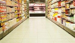 El comprar por cantidad ofrece ventajas para todas las familias.