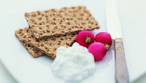 El contenido de vitamina B-5 en el queso cottage ayuda a las funciones cerebrales.