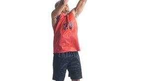 Extender tu rango de tiro con los ejercicios de fuerza en el entrenamiento.
