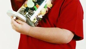 La grasa corporal en exceso en un niño está asociada con la obesidad y los problemas de salud que ésta acarrea.