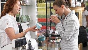 La industria cosmética tiende a utilizar cada vez más ingredientes naturales.