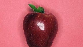 Los carbohidratos de la manzana te dan energía luego del ejercicio.
