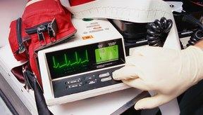 Los ritmos cardíacos anormales pueden acompañar a la miocarditis inducida por la gripe.