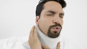 Aprende a elaborar un cuello ortopédico de emergencia.