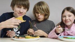 Los niños y adolescentes que no desayunan son más propensos a sufrir de obesidad.