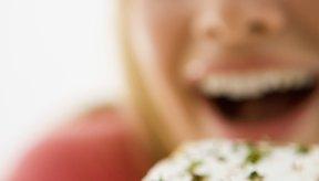 Las galletas saladas a menudo son la base de una pasta para untar.
