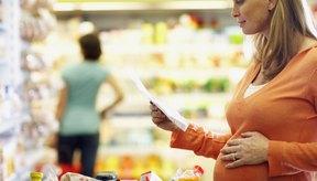 Algunos pescados son seguros para comerlos con moderación durante el embarazo.
