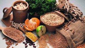 La dieta de Barnard incluye sólo alimentos veganos bajos en grasas.