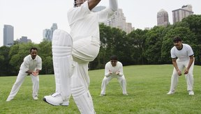 El cricket es un juego popular en Europa, Asia y Australia.