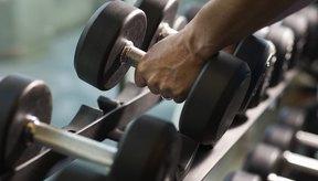 Tu rendimiento en el gimnasio puede reducirse si pierdes mucha grasa corporal.