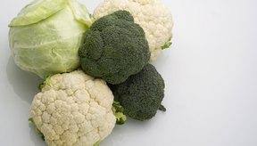 Incrementa el consumo de vegetales crucíferos.