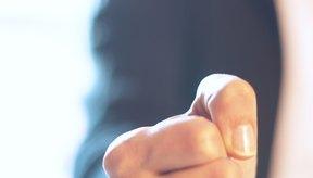 Usa tus manos para establecer los tamaños de las porciones.