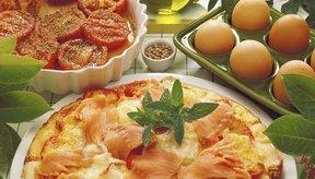 La pizza no es solo salsa de tomate y mozzarella.