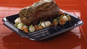 Elige el método más efectivo de preparación para el tipo de asado.