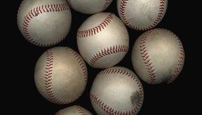 Usando pelotas pesadas para desarrollar habilidades de lanzador es una cuestión con cierta controversia.