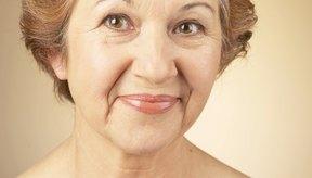 Los péptidos ayudan a reducir los signos del envejecimiento de la piel.
