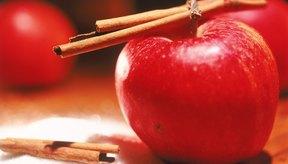 Las manzanas Golden Delicious pueden ser una gran adición a una dieta saludable.