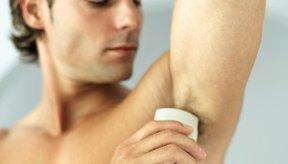 Los antitranspirantes no son la única solución para el sudor.