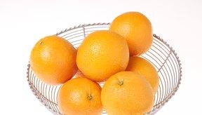 Puedes obtener la vitamina C natural, así como a través de suplementos.