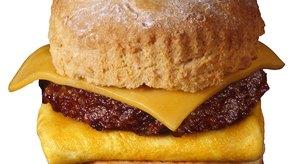 Los productos animales como el queso y la carne, a menudo son ricos en grasa saturada.