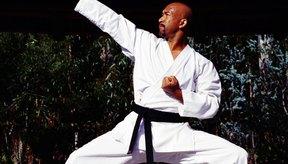 Los artistas de artes marciales pueden sacar provecho del entrenamiento de ballet.