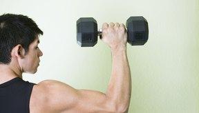 Si maximizas tu potencial de crecimiento puedes apreciar una diferencia en la masa muscular en 2 semanas.