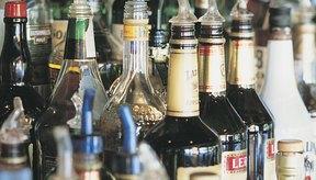 El consumo crónico de alcohol puede causar daños cerebrales irreversibles.