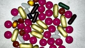 Las vitaminas con probióticos.