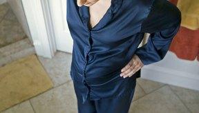 Algunas mujeres tienen problemas para lograr un aumento de peso suficiente durante el embarazo.
