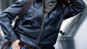 Las chaquetas son ideales para pasar un día frío en el exterior.