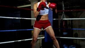 Golpea tu estado físico con ejercicios de boxeo
