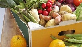 Una dieta rica en frutas y verduras puede proporcionar cantidades adecuadas de electrolitos esenciales.