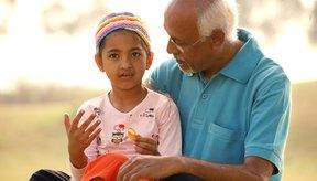 Los ancianos son más propensos a los problemas cardíacos.