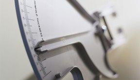 Una prueba de la pinza de la piel tiene resultados relativamente precisos.