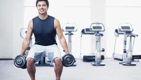 Los ejercicios de sentadillas ofrecen muchos beneficios importantes para los hombres.