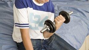 Los beneficios del entrenamiento de resistencia incluyen el aumento de la densidad ósea.