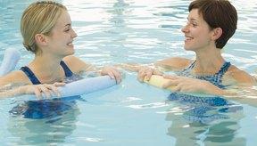 Soluciones para cuidar y aliviar tu piel después de nadar.