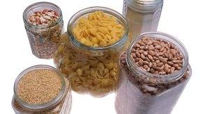 Una dieta vegetariana que contenga diferentes legumbres y cereales proporciona importantes cantidades de zinc.