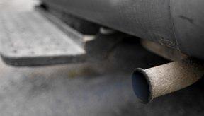Quemar combustibles fósiles le causan contaminación al aire.
