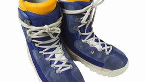 Si tienes botas para tabla de nieve nuevas y más grandes, probablemente requieras también un nuevo juego de herrajes.