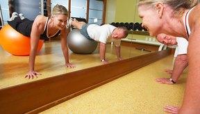 Tu cuerpo tiene necesidades nutricionales de entrenamiento específicas.