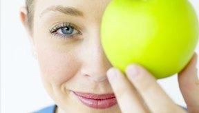 Una pieza de fruta es un buen aperitivo una hora antes de hacer ejercicio.