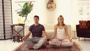 Sentarse en una posición recta y confortable puede ayudar a contrarrestar el aturdimiento.