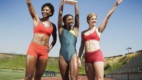 La mayoría de los atletas manejan un alto nivel de respeto por las habilidades de sus oponentes.
