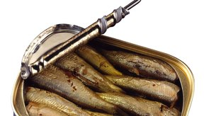 Las sardinas aportan muchos nutrientes esenciales.