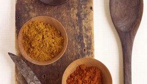 El vibrante color rojo de la páprika viene de su contenido de beneficiosos carotenoides.