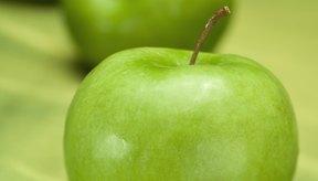 Todas las variedades de manzanas ofrecen beneficios saludables.