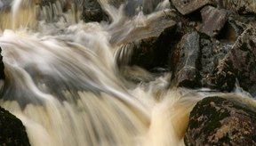 Derramar químicos peligrosos en el agua la hace peligrosa para animales y el uso humano.