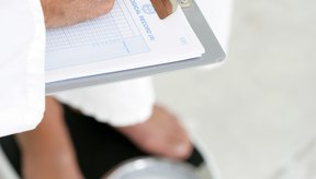 Informe médico sobre tu peso.