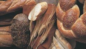 Un sandwich estándar usa dos porciones de pan.